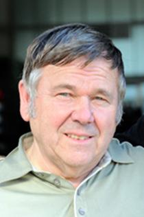 Walter Fischer