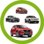 Mazda Gebrauchtwagen