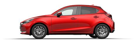 Mazda2_Hybrid_Auto_Elektroauto_E_Auto_Elektrofahrzeug_Foerderung_E_Mobilitaet_Umweltbonus
