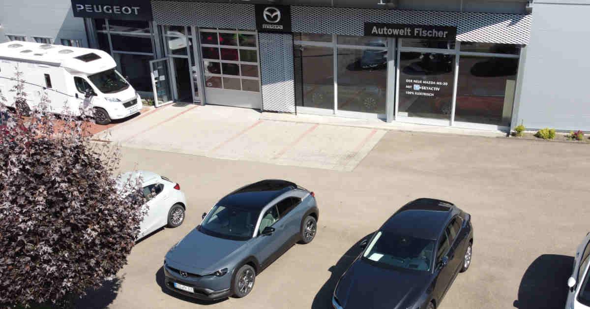 Autowelt_Fischer_Autowerkstatt_Mazda_Peugeot_Marktoberdorf_Allgaeu