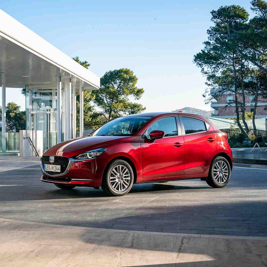 Mazda2_M2_Foerderung_Hybridauto_Firmenwagen_Hybridfahrzeug_Dienstwagen_Föerderprogramm_Fuhrpark_Geschaeftswagen
