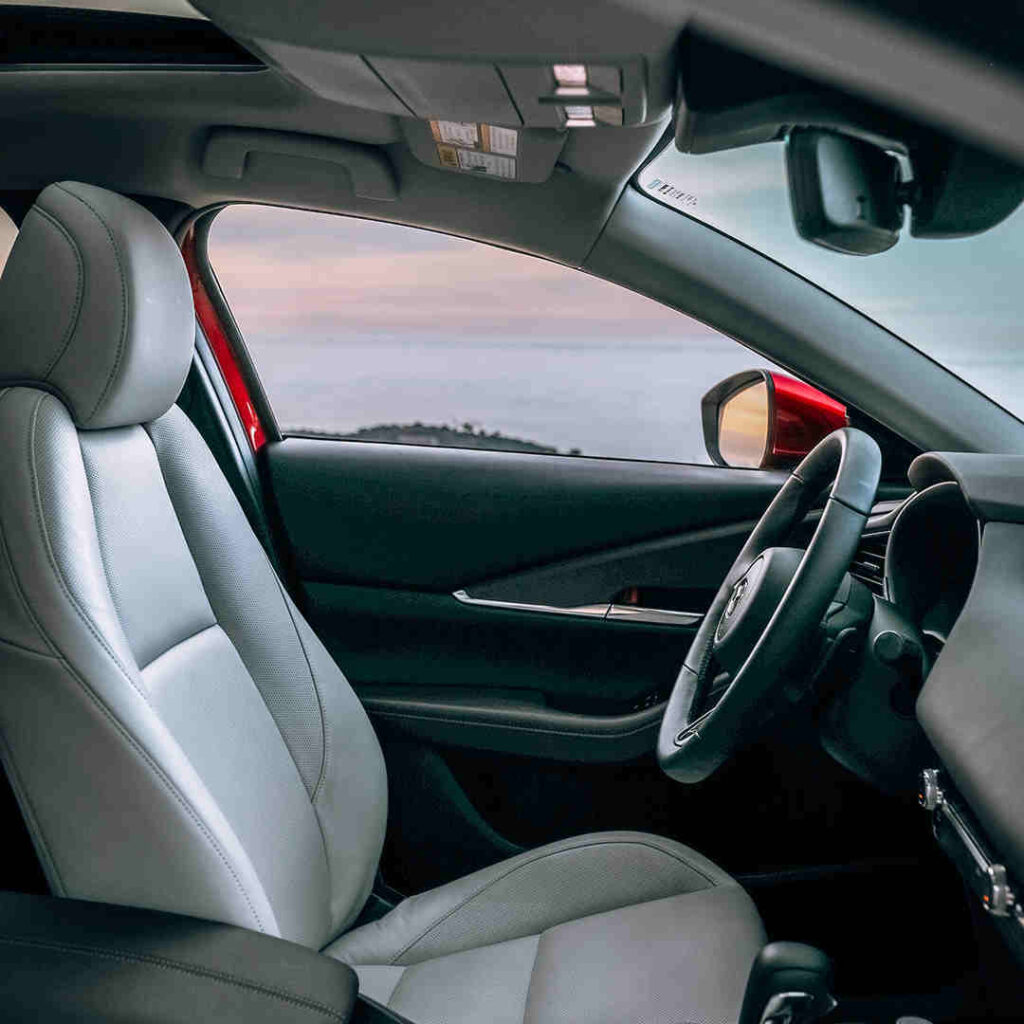 Mazda_CX-30_bequemer_Innenraum_viel_Comfort_Innen_Elektroauto_E-Auto_Hybridfahrzeug_foerderung